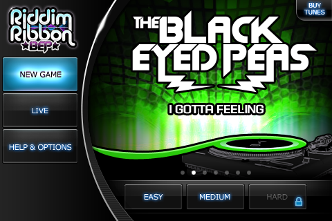 Riddim Ribbon feat.The Black Eyed Peas2.png
