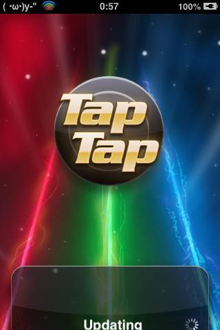 Tap Tap Revenge1.PNG